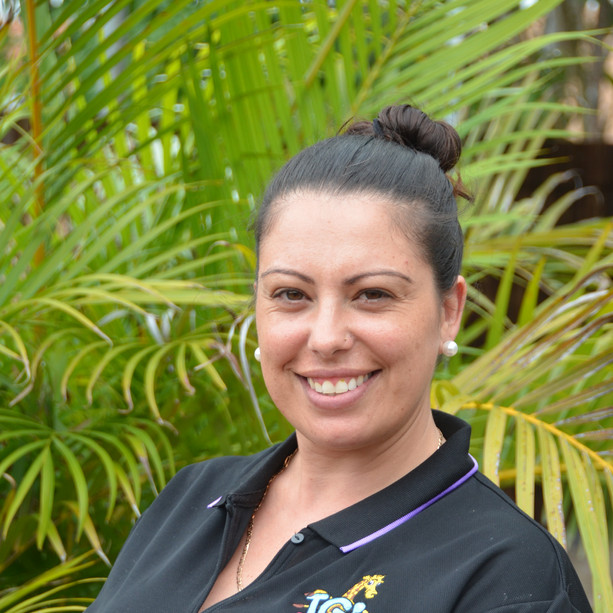 Belinda Russo