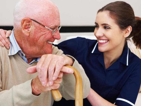 Dementia Awareness - A Common Issue of Misunderstanding