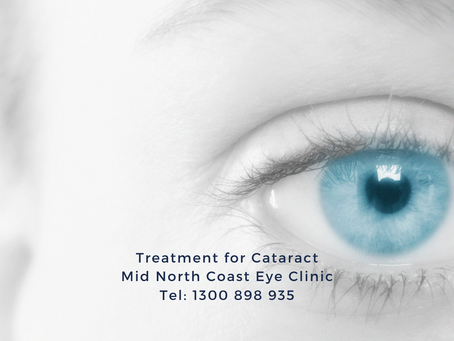 Cataracts Are the Leading Cause of Blindness in Adults Worldwide.