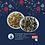 Buy some antioxidant rich tea blends for Christmas - My Blue Tea