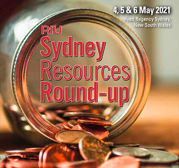 Download programme for RIU Sydney Resour