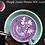 Purple Sweet Potato latte blend from My Blue Tea