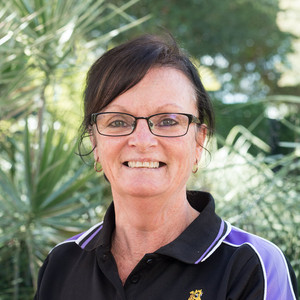 Karen Hamilton - Joeys Team Leader