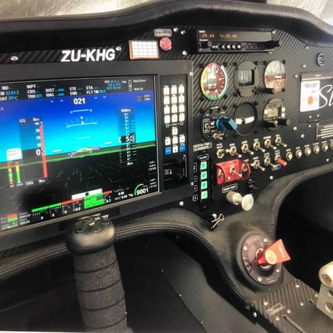 Sling South Africa - cockpit.jpg