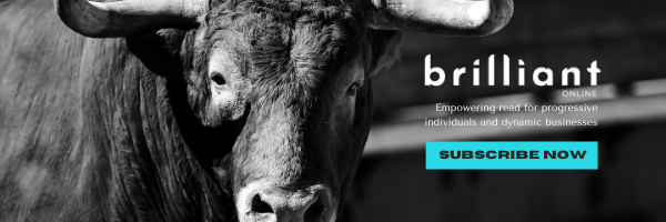 Subscribe to Brilliant-Online interactive magazine