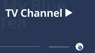 Watch My Blue Tea TV Chanel here and on MasterChef. Buy these MasterChef Specials.