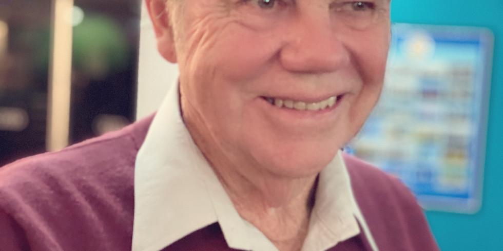 Celebrating Steve Smith's 80th Birthday!