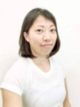 昌子 Pilates Instructor at My Body My Pilates Tokyo Japan.jpg