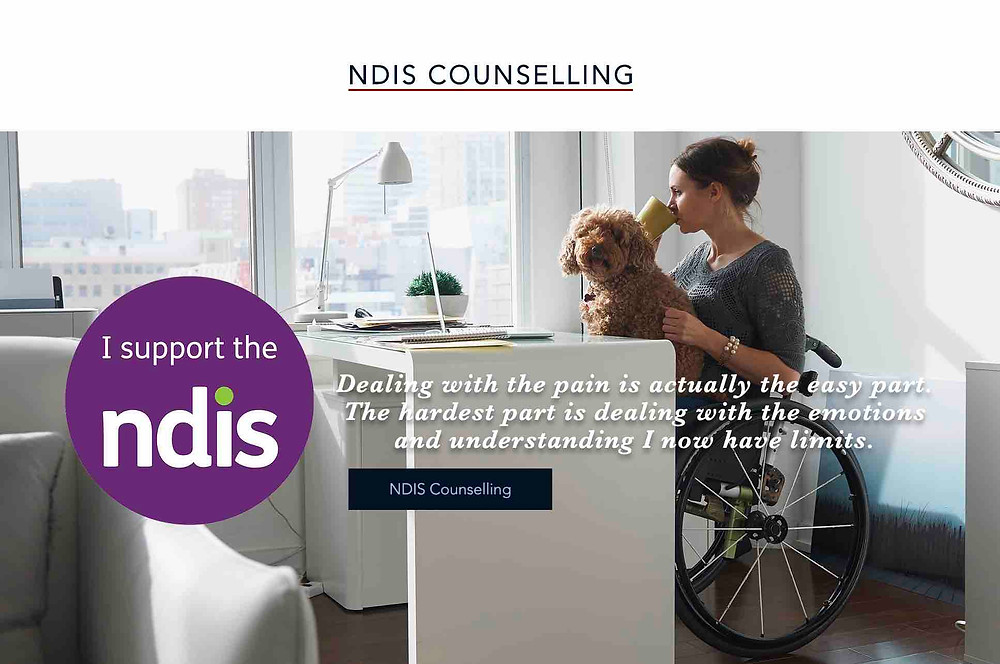 MBF Member Profile, Linda Mitten, Smooth Sailing Counselling provides NDIS counselling services