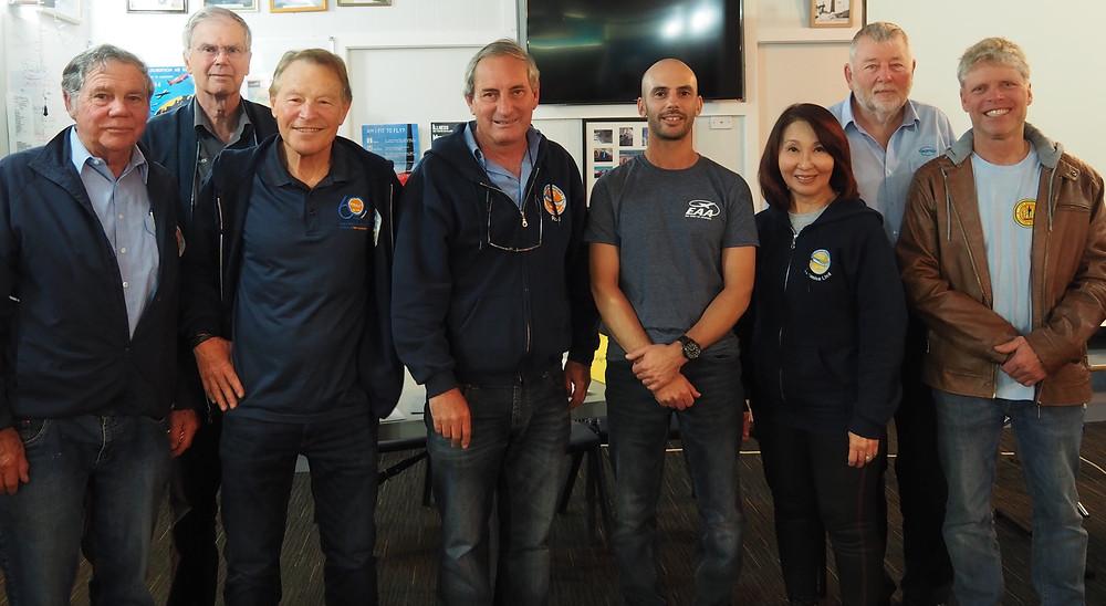 HDFC committee members 2019