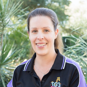 Kiara Ross - Educational Leader