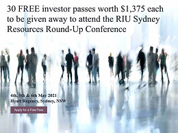 Samso sponsoring 30 tickets to the RIU conference.jpg