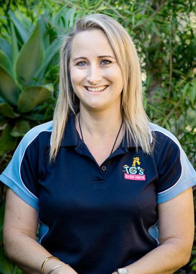 Linda Hutchinson - Centre Manager