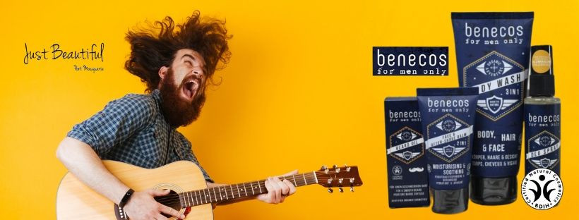 Dads are happy with Benecos. Now available at Just Beautiful Port Macquarie.