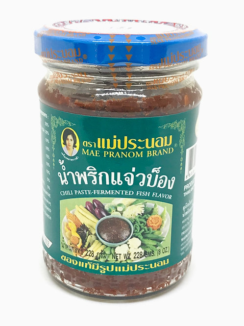 Chilli Paste Fermented Fish Flav