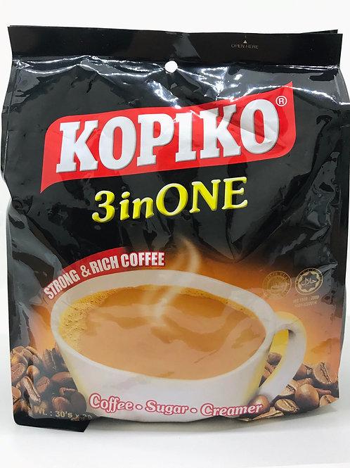 Kopiko Strong Coffee