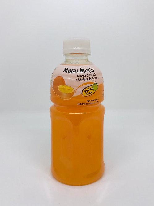 Mogu Mogu - Orange Juice