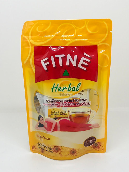 Fitne Chrysanthemum flavoured