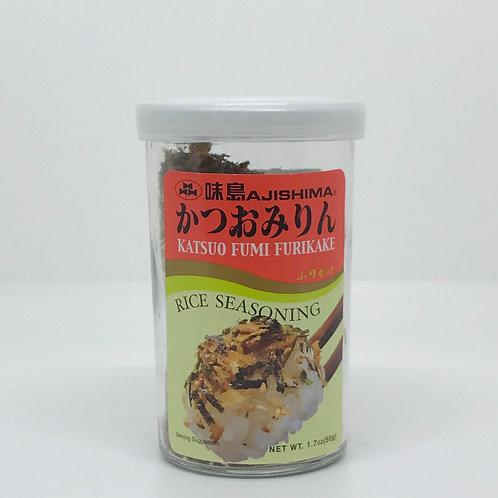 Katsu Fumi Furikake Rice Seasoning