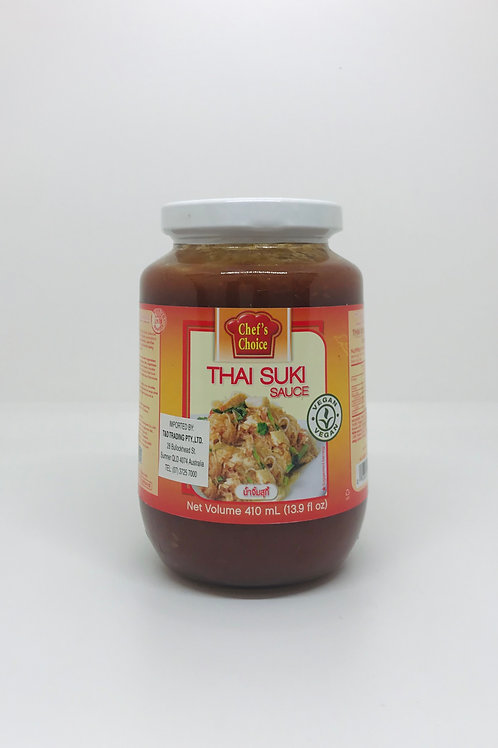 Thai Suki Sauce