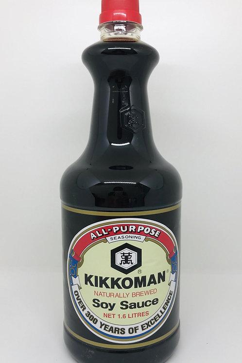 Kikoman Soy Sauce