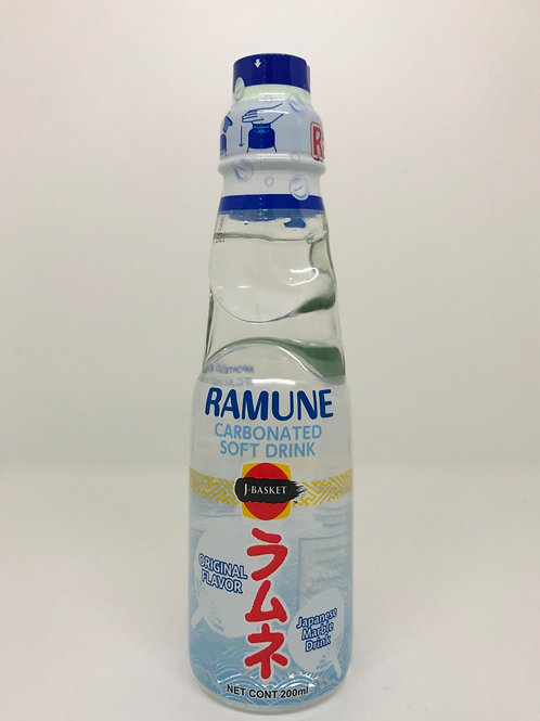 Ramune Carbonated Drink - Original