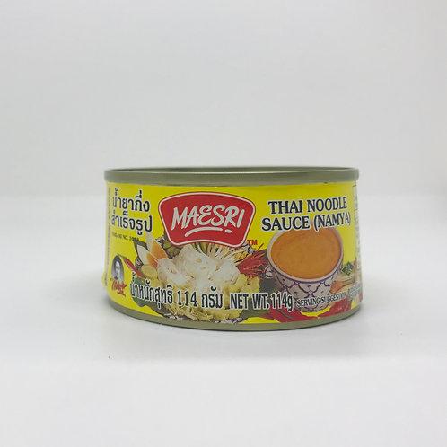 Thai Noodle Sauce
