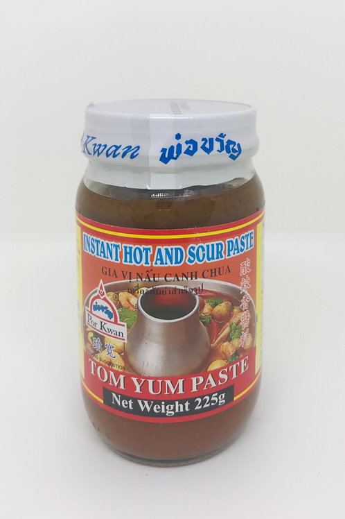 Instant Hot and Sour Paste