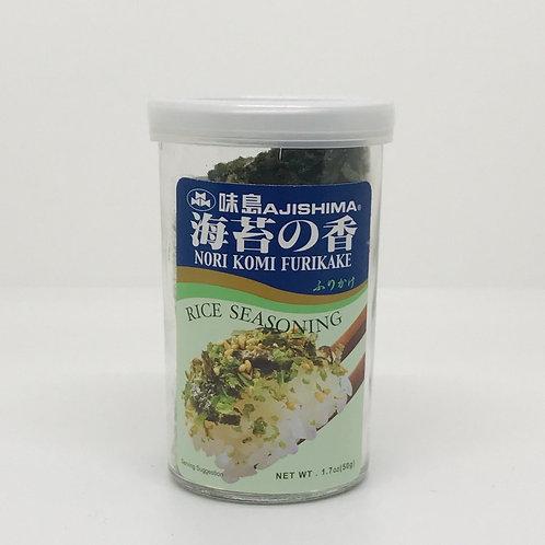Nori Komi Furikake Rice Seasoning