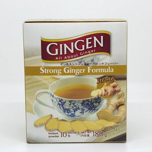 Gingen Strong Ginger