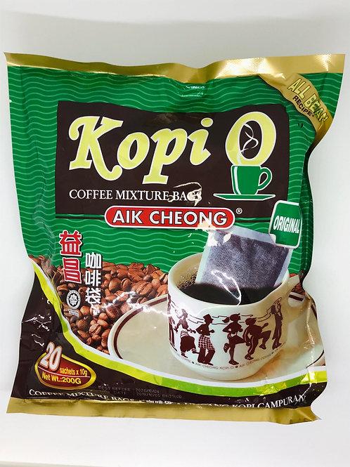 Kopi Coffee Mixture Bags