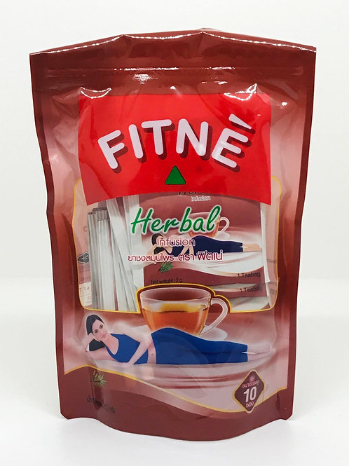 Fitne Herbal Infusion
