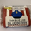 "Thumbnail: 6 Pk - ""A THIN BLUE LINE""  BLUEBERRY BRATWURST"