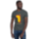 logobun300_mockup_Front_Mens_Dark-Heathe