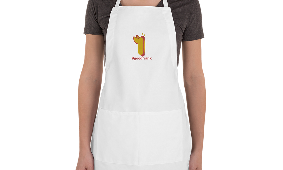 #GoodFrank Grilling Apron