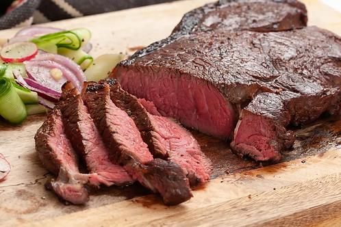 Top Round Steak
