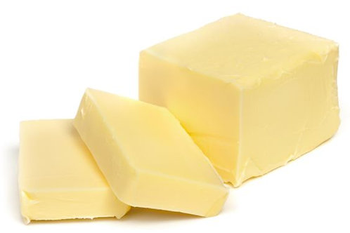 1lb of Raw Butter