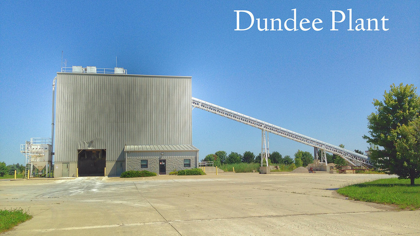 Dundee Plant