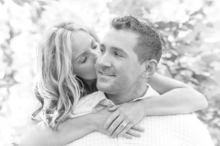 Colleen & Jason's Engagement Session