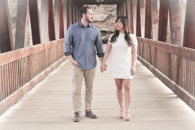 Kevin & Kim's Engagement Session