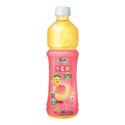 康师傅水蜜桃