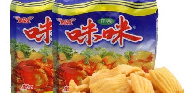 爱尚咪咪蟹味 10包装