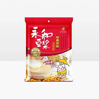 永和豆浆经典原味豆浆粉300g