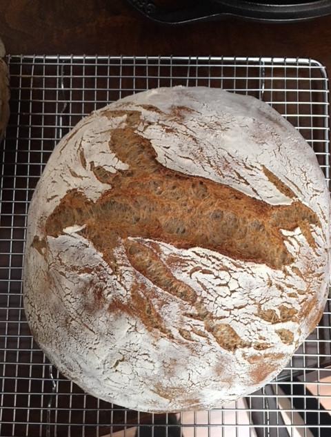 50_50 Bread