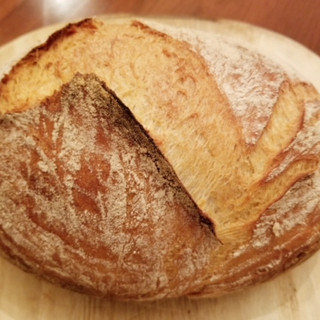 50/50 Bread (White and Wheat Blend)