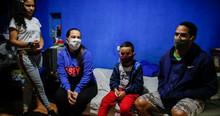 EL GOLPE DE LA PANDEMIA EN FAMILIAS MIGRANTES VENEZOLANAS