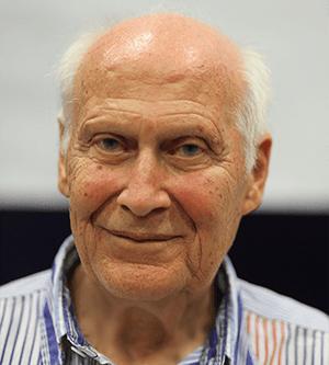 Bert Hellinger - Founder of Family Constellations