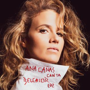 Ana Cañas Canta Belchior - EP 2 - capa.jpg