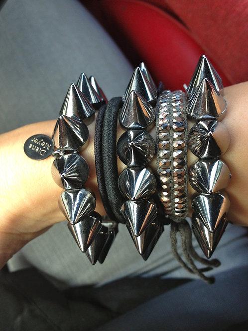 Diana Meyer Spike Bracelet