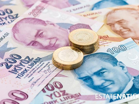 What Are The Additional Fees Required Upon Purchasing A Property In Turkey
